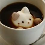 【萌】猫がぶくぶく沈んでいく…ねこマシュマロにキュンキュン