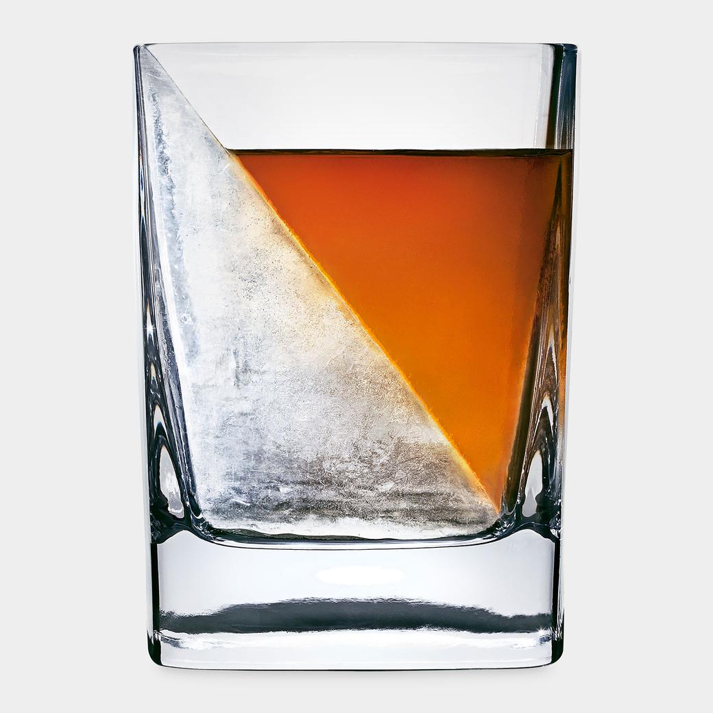 ウイスキーエッジグラス