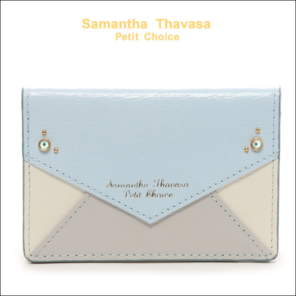 サマンサタバサのパスケース