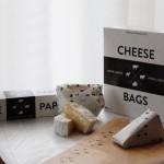 チーズをおいしく保存!チーズ専用チーズペーパー