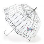 ビニール傘がおしゃれな時代!柄付ビニール傘