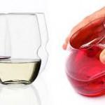割れないワイングラス!ゴヴィノがピクニックやお子様家庭にピッタリ